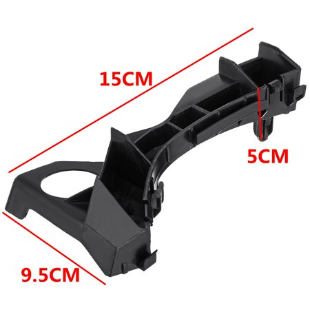 For Toyota Corolla 2003-2008 Right Passenger Front Right Bumper Side Retainer Bracket 5211502061,TO1067142