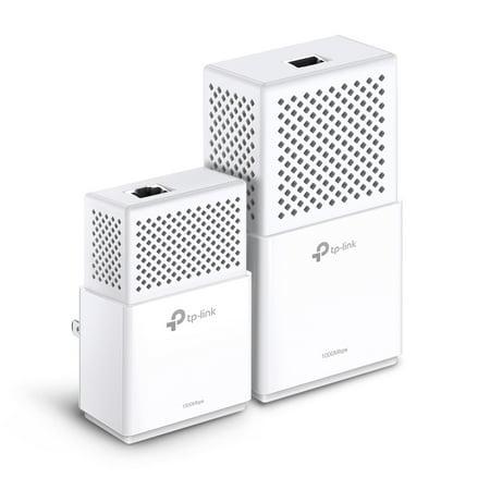 TP-Link AC750 Wi-Fi Range Extender, AV1000 Powerline Edition (TL-WPA7510