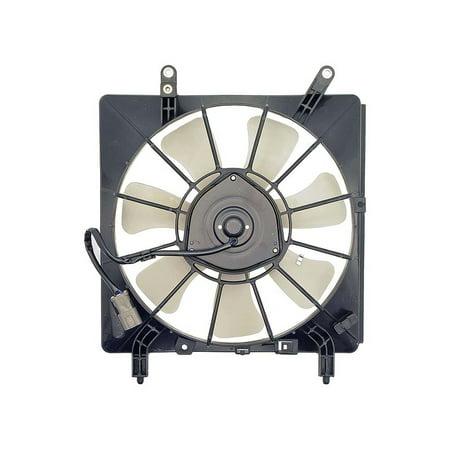 Dorman 620-237 A/C Condenser Fan For Acura RSx (Acura Rsx Fender)