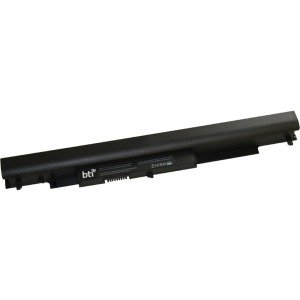Bti Camcorder Battery (BTI Battery HP250G4X3)