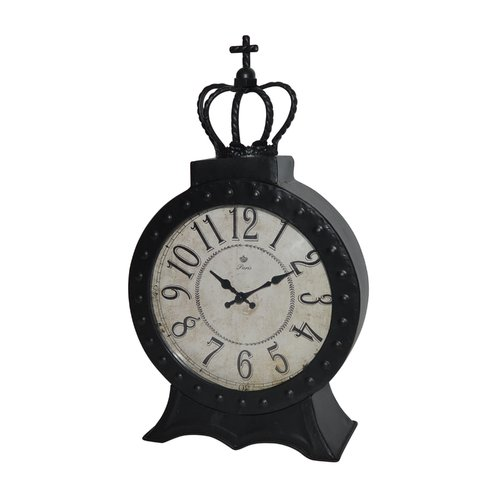 Jeco Inc. Table Clock by