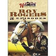 Roy Rogers: Volume 3 (DVD)