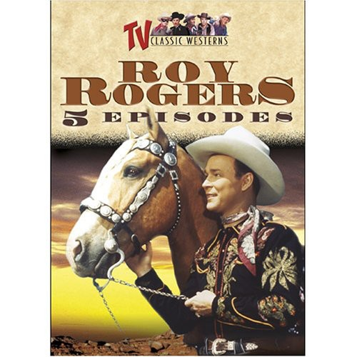 Roy Rogers: Volume 3 (DVD)