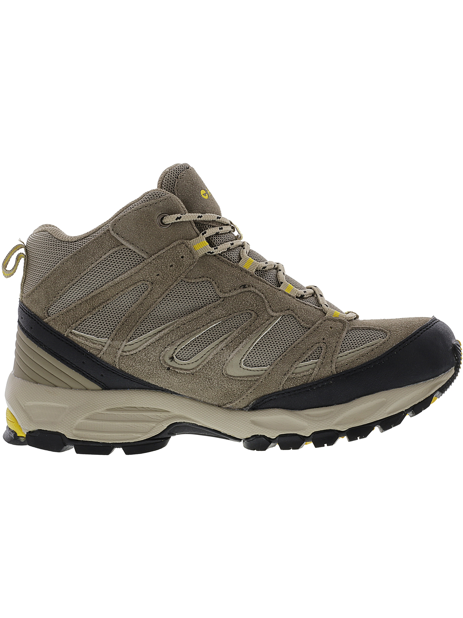 Hi-Tec Women/'s Fusion Sport Mid Wos Ankle-High Suede Hiking Shoe