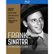 Frank Sinatra Collection [blu-ray 5 Disc book] (Warner Home Video) by WARNER HOME VIDEO