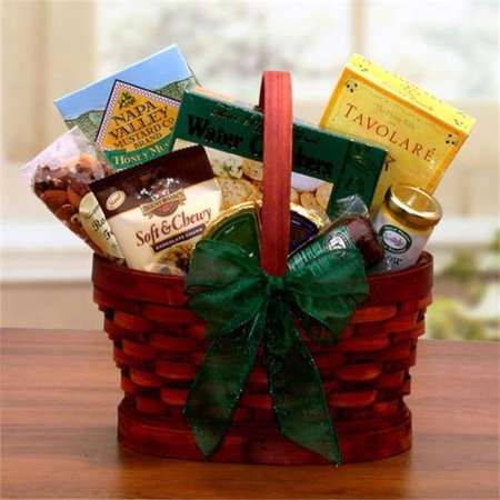 Gift Basket Drop Shipping Savory Selection Gift Basket