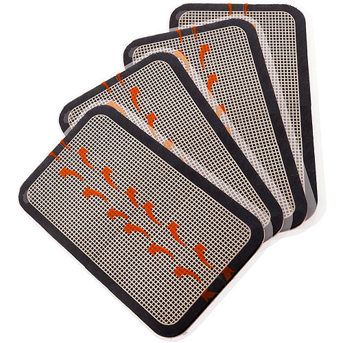As Seen On TV Slendertone Derriere Toning System Replacement GelPads