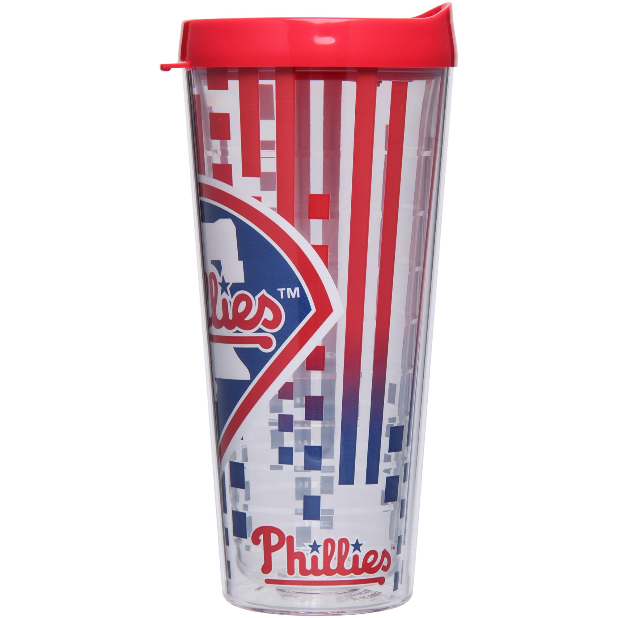 Philadelphia Phillies 22oz. Tritan Tumbler - No Size