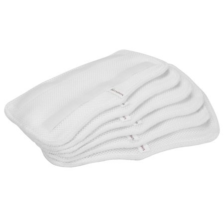 Shark 6 Pack Steam Mop Replacement Pad Aphe