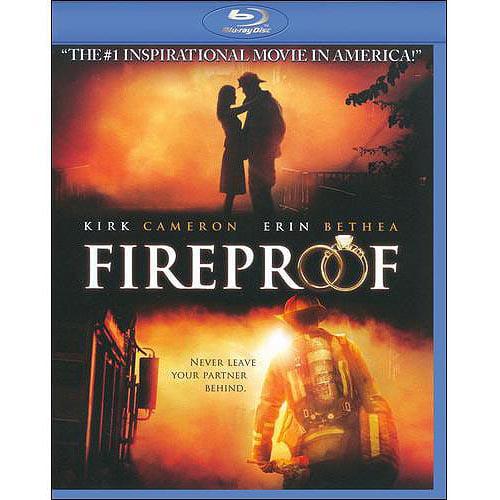 Fireproof (Blu-ray) (Widescreen)