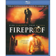 Fireproof (Blu-ray) (Widescreen)
