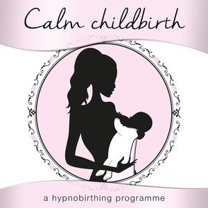 Calm Childbirth - Audiobook