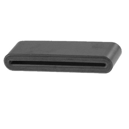 Low Voltage Magnetic Transformer (Dark Gray 40 x 12 x 6.5mm Flat Magnetic Ferrite Core for Transformer )
