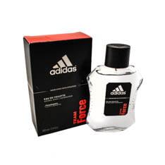 Adidas Team Force Eau De Toilette Spray 3.4 Oz / 100 Ml