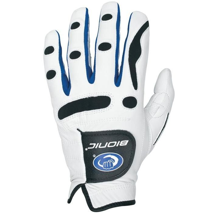 Women's Performance Bionic Golf Glove by Bionic Glove