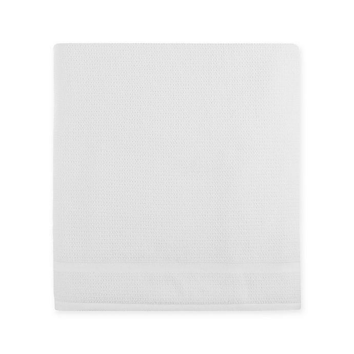 Haven Rustico Bath Towel In White Walmart Com Walmart Com