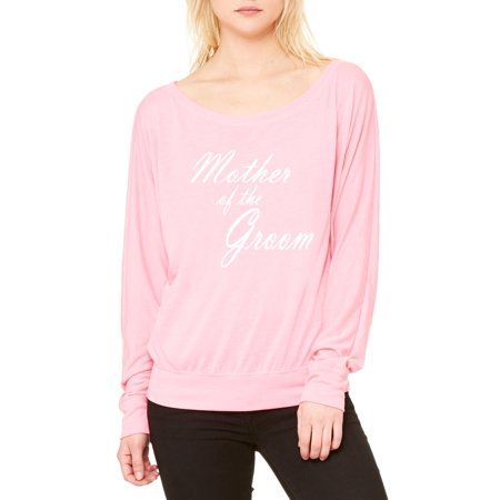 mother of the groom bridal shower wedding gift style w bags hats match w father womens flowy long sleeve off shoulder tee clothes walmartcom