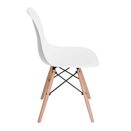 FurnitureR Dining Chair 4PCS/1CTN - image 3 of 7