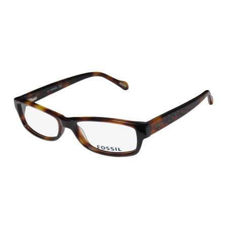 Fossil Womens Glasses Frames