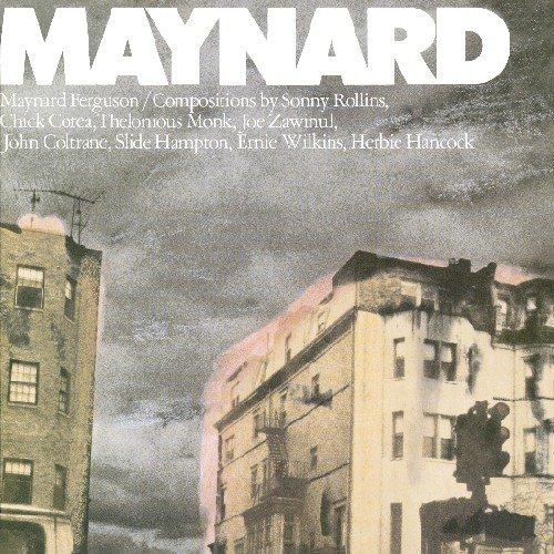 Maynard (Bonus Tracks)
