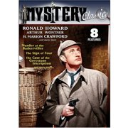 Mystery Classics, Vol. 8 by PLATINUM DISC CORPORATION