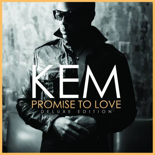Promise To Love (Deluxe Edition)