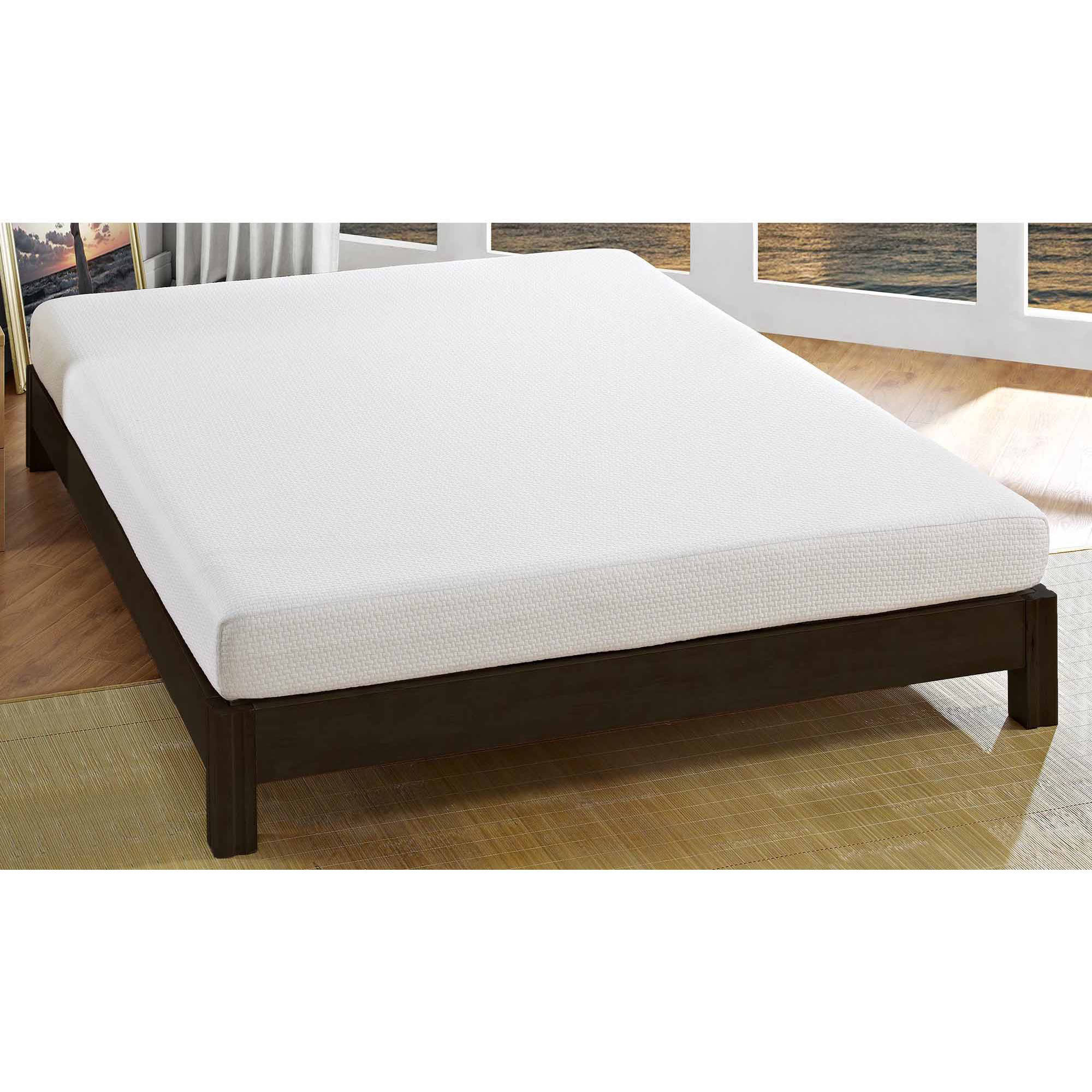 Signature Sleep Gold Series CertiPUR-US 6 Inch Memory Foam Mattress, Multiple sizes by Dorel Home Products