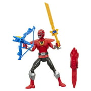 Power Rangers Beast Morphers Beast-X Red Ranger Figure