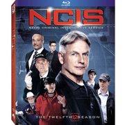 NCIS: The Twelfth Season (Blu-ray) by
