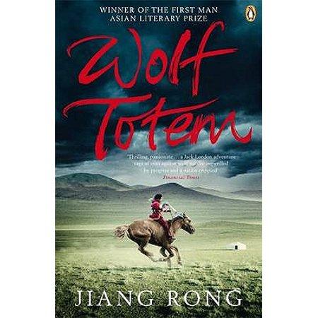 - Wolf Totem a Novel. Translated by Howard Goldblatt