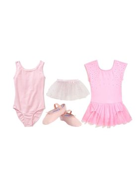 Shop the Girls' Ballet Collection