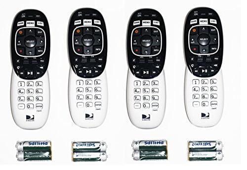 DIRECTV RC73 IR//RF Remote Control