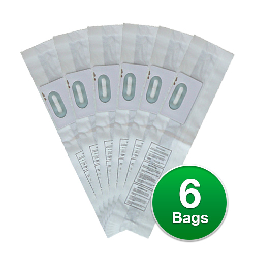 Replacement Vacuum Bags for Kenmore 50651 / 117SW -2Pack