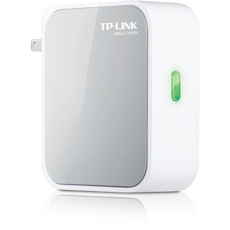 TP-LINK TL-WR700N 150Mbps Wireless N Mini Pocket