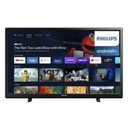 """Philips 32"""" Class HD (720p) Android Smart TV with Google Assistant (32PFL5505/F7)"""