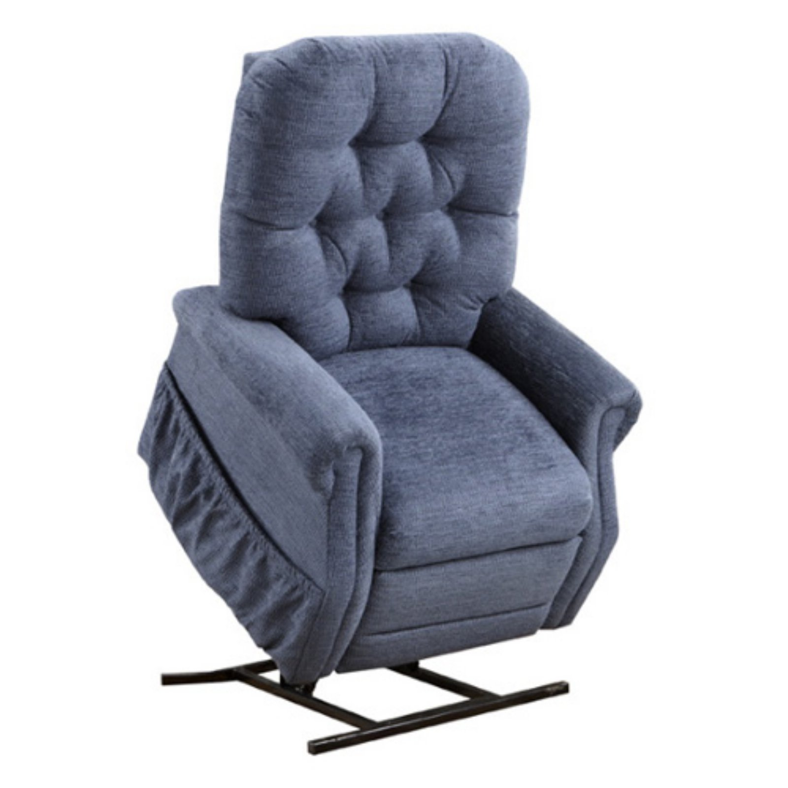 Med-Lift Encounter Wide Lift Recliner