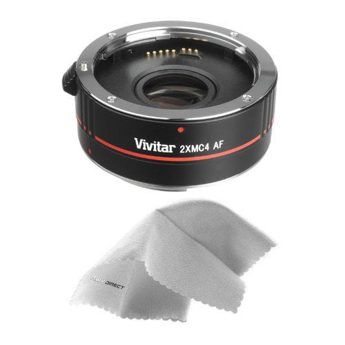 Nikon AF-S Nikkor 50mm f/1.4G 2x Teleconverter (4 Element...