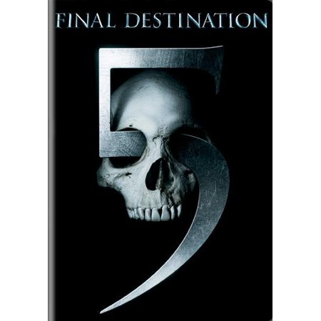 Warner Rental Program: Final Destination 5 (Other) (Rent Karaoke Halloween)