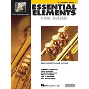 Essential Elements for Band - BB Trumpet Book 1 with Eei (Other)
