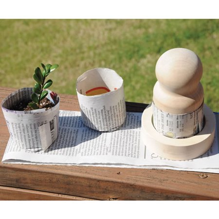 Seedling Pot Maker ()