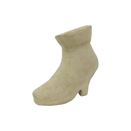 PA Paper Mache High Heel 9