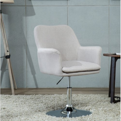 Orren Ellis LePage Pedestal Swivel Office Chair