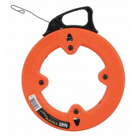 Klein Tools Marked Fish Tape,