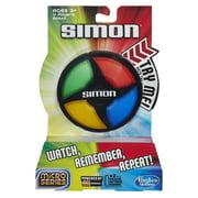 Simon Micro Series Game, Multi-Light Combo Feature, 1+ Players