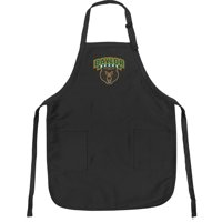 Broad Bay Baylor Apron DELUXE Baylor University APRONS for Men or Women - Grilling, Kitchen, or Tailgating