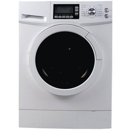 Midea 2 Cu Ft Portable Washing Machine With Dryer Combo