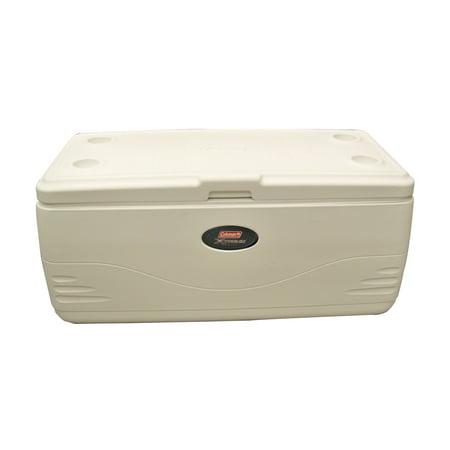 120 Quart Cooler (Coleman Marine 150-Quart)