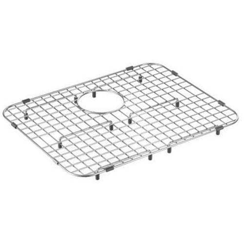 """Moen GA781B 19-9 16"""" Steel Basin Rack by Moen"""