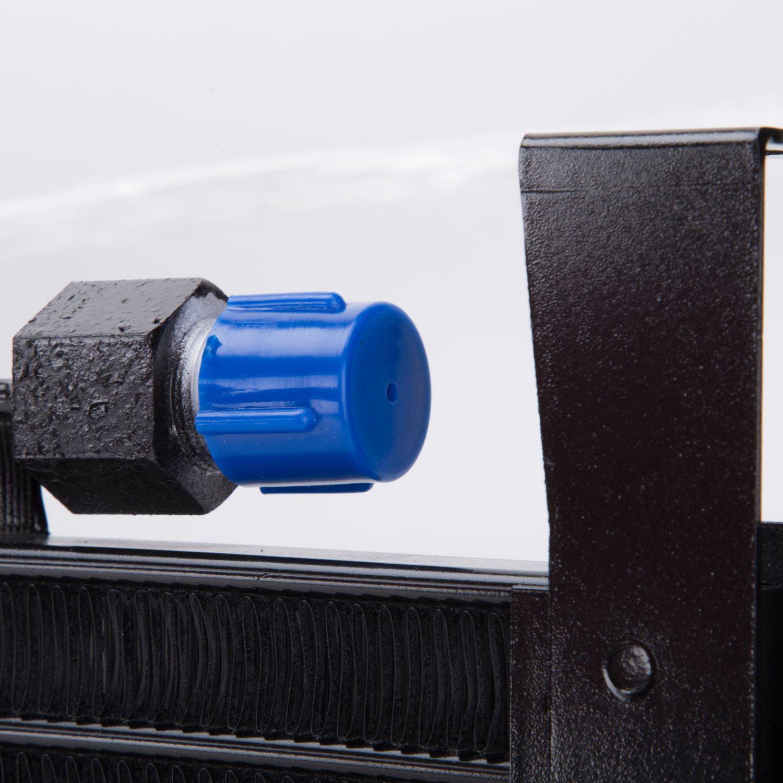 Genuine Hyundai 97115-4Z000 Blower Case Lower