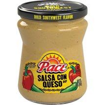 Salsas & Dips: Pace Salsa Con Queso